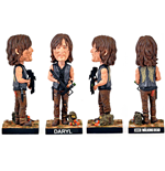 The Walking Dead Daryl Dixon Bobblehead Headknocker