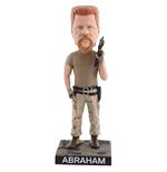 The Walking Dead Abraham Bh Headknocker