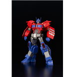 Transformers Optimus Prime Idw Mk Model Kit