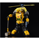 Transformers Bumble Bee Mk Model Kit