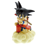 Dragon Ball Son Goku Bank Money Box