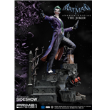 Batman Arkham Origins The Joker ST(PR1) Statue