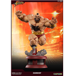 Street Fighter Zangief 1/4 Ultra Statue