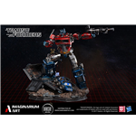 Transformers G1 Optimus Prime St Statue
