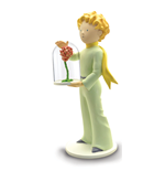 Little Prince And The Rose Statue