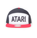 Atari - Retro Colorblock Snapback