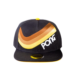 Atari - Pong Retro Striped Snapback