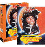 A Clockwork Orange 500 Pcs Puzzle Puzzles