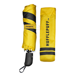 Hp Hufflepuff Logo Umbrella