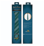 Hp Slytherin Kids Necktie