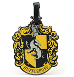 Hp Hafflepuff Baggage Tag Accessories