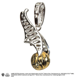 Hp Lumos Charm 30 Golden Snitch Pendant