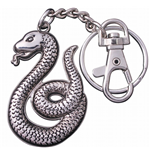 Hp Slytherin Keychain