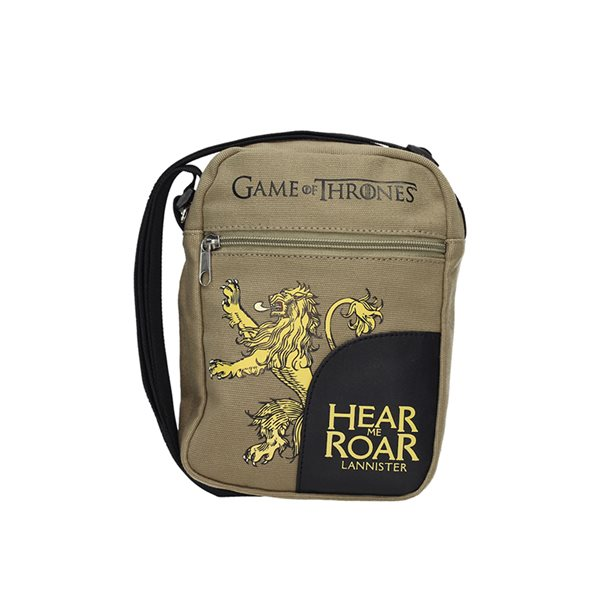 Got Lannister Small Messenger Bag