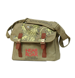 Got Lannister Canvas Messenger Bag