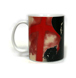 V For Vendetta Governments Ceramic Mug