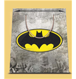 Batman Logo Small Shopper