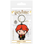 Harry Potter Ron Chibi Keyring Keychain