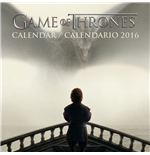 Calendar 2016 Game Of Thrones