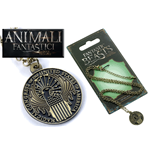 Fantastic Beasts Congress Necklace