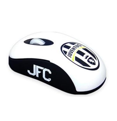 Juventus FC Mini Optical Mouse