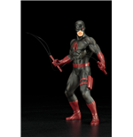 Defenders Daredevil Black Suit ARTFX+ St Statue