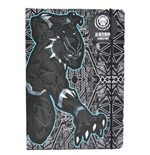 Marvel Black Panther A5 Notebook