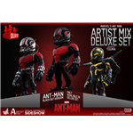 ANT-MAN Artist Mix Deluxe Set Fig Coll Figure