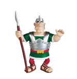 Asterix Legionary With Spear Figure