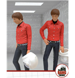 Big Bang Theory Howard Wolowitz Figure