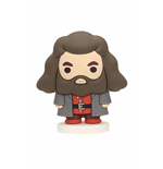 Hp Hagrid Rubber Mini Figure