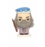 Hp Dumbledore Rubber Mini Figure