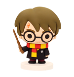 Harry Potter Rubber Mini Figure