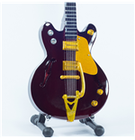Mini Guitar The Beatles George Harrison