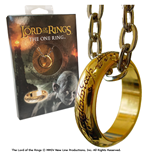 Lotr One Ring Costume 4 Color Box