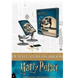 Hpmag Death Eaters On Broom Wargame