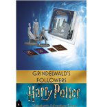 Hpmag GRINDELWALD'S Followers Wargame