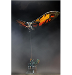 Godzilla King O/T Monsters Mothra (2019) Action Figure