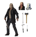 Friday The 13TH Ultimate Jason (2009) Action Figure