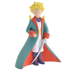 Little Prince In Overcoat Bank Money Box