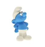 Smurf Bank Money Box