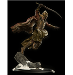 Hobbit Battle Five Armies Mirkwood Elf Statue