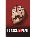 La casa de papel (Money Heist) Poster 367498