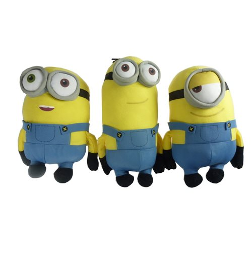 Despicable me - Minions Plush Toy 367574