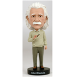 Albert Einstein Hk Headknocker