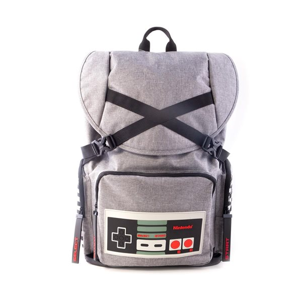 Nintendo - NES Controller Backpack
