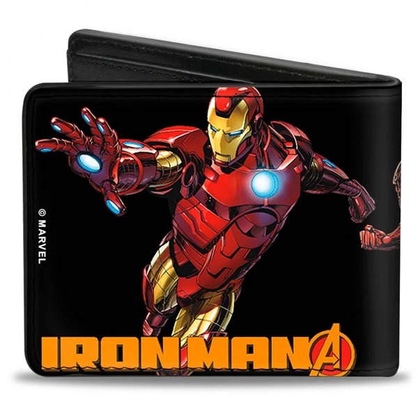 Iron Man Wallet