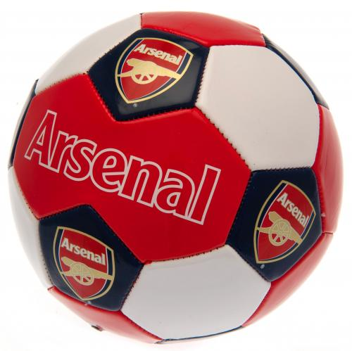 Arsenal F.C. Football Size 3