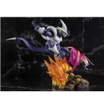 Dragon Ball Z Zero Cooler Final Form Statue