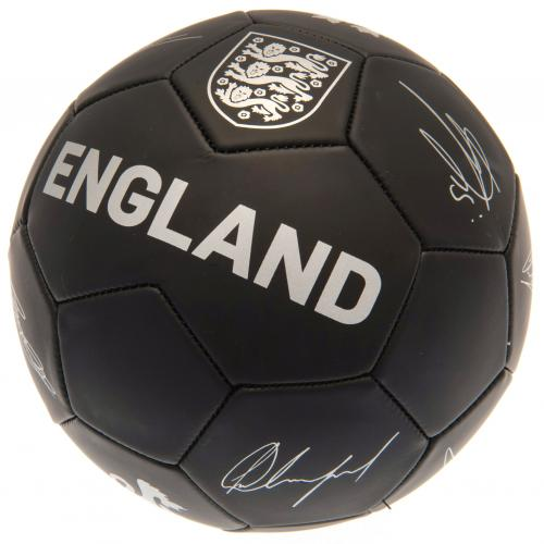 England F.A. Football Signature PH